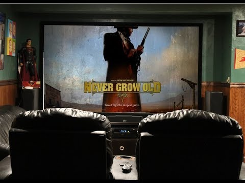 Never Grow Old Movie Review