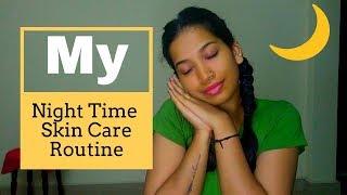 My Night Time Skin Care Routine !! IIMalayalamII IIBlush with ASHII