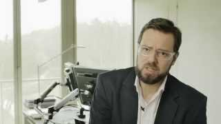 IT-Sicherheit für Unternehmen I CYBERDYNE Update Video