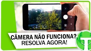 Video Aplicativo de câmera parou de funcionar? Resolva agora! download MP3, 3GP, MP4, WEBM, AVI, FLV Juli 2018