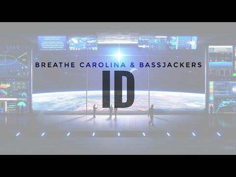 Bassjackers vs. Breathe Carolina & Apek – The Fever [Exclusive]