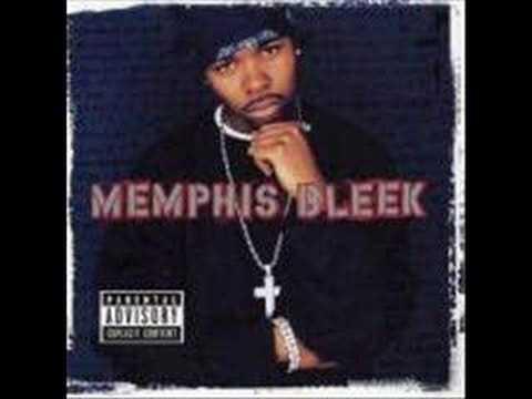 Memphis Bleek - In My Life