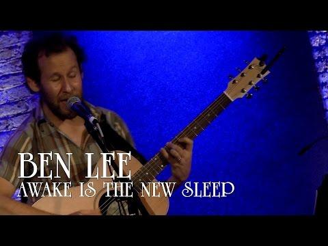 Ben Lee - Awake Is The New Sleep live 07/01/15 City Winery New York