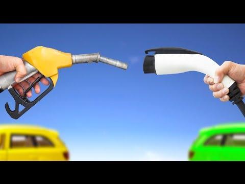 Renewable VS Fossil