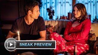 The Christmas Cottage - (Exclusive Sneak Peek) Merritt Patterson, Steve Lund   Hallmark Channel