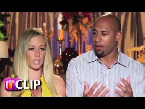 Marriage Boot Camp: Kendra Wilkinson Calls Hank Baskett A 'F--king Idiot'