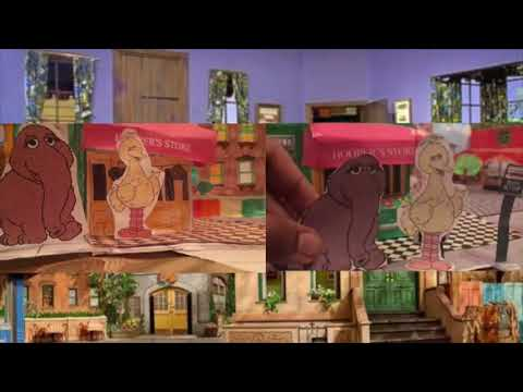 Mister Rogers visits Sesame Street (Remake Comparison) thumbnail