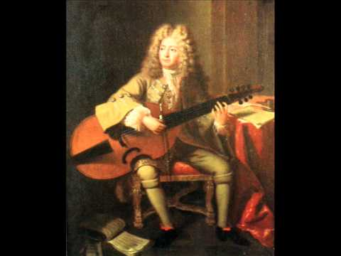 Music: French Baroque & French Rococo