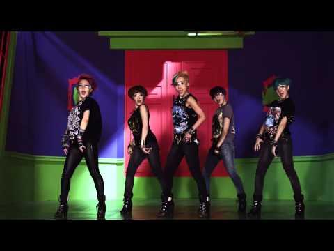 [MV] GI(지아이) - BEATLES(비틀즈)