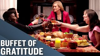 A #MeToo Thanksgiving | Full Frontal on TBS