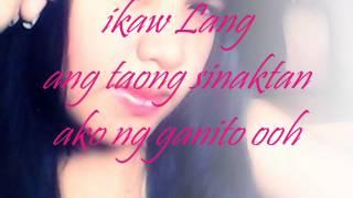 Repeat youtube video Pinalaya Na Kita - Lyrics ( Done By Hannahpoks )