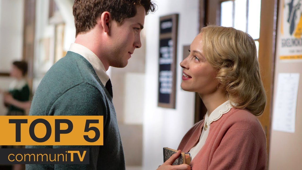 Download Top 5 College Romance Movies