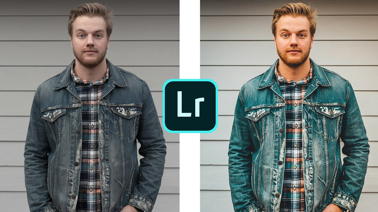 How to Create Custom Lightroom Presets