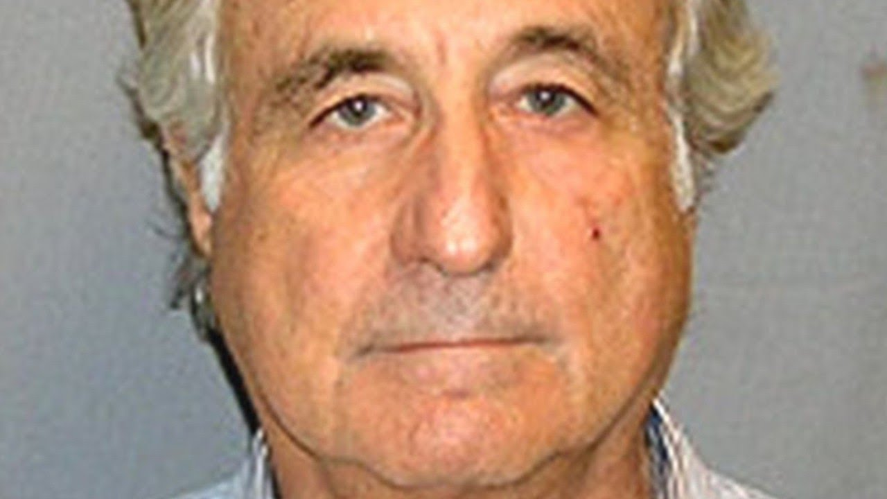 Bernie Madoff Says He's Dying and Seeks Early Prison Release