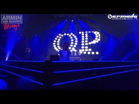 Armin van Buuren feat. Van Velzen - Broken Tonight (018 DVD/Blu-ray Armin Only Mirage)