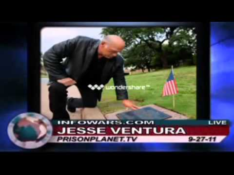 Jesse Ventura Death Ray Conspiracy PRIVATE INVESTIGATION with Dr. Fred Bell family interview preview