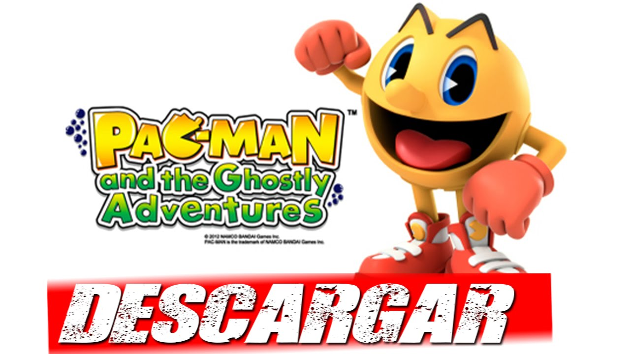 pacman and the ghostly adventures apk download