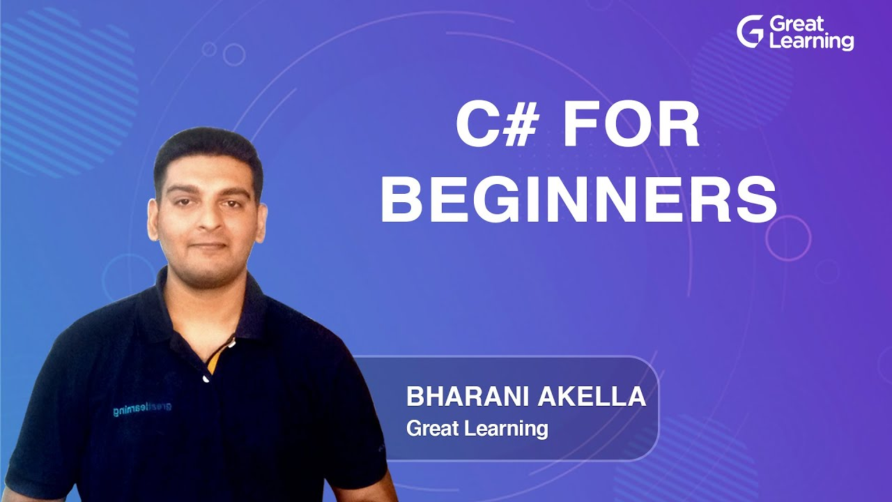 C# for beginners | C# Tutorial for beginners in 2021 | Learn C#