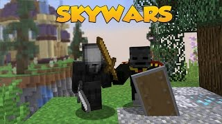 SKYWARS | 1.9  w/ ElRichMC