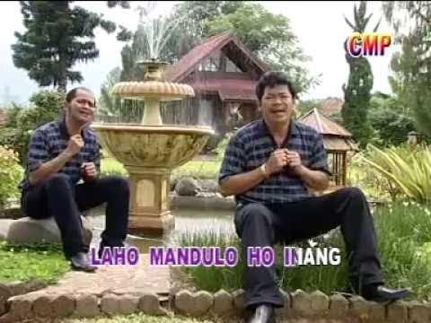 Trio Relasi - Tinggal Ma Jo Ho Inang (Official Lyric Video)