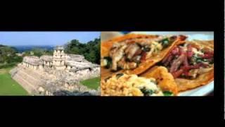 "Música Regional de Oaxaca - ""Tronco Seco"""