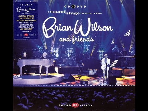 Brian Wilson & Friends A Soundstage Special