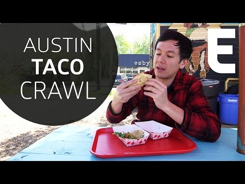 Are Austin's Tacos Better Than Its Barbecue? — Dining on a Dime