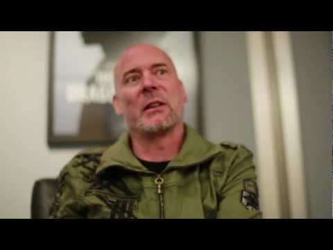 Steve Haworth - Transhumanism, Body Hacking, Subdermal Implants