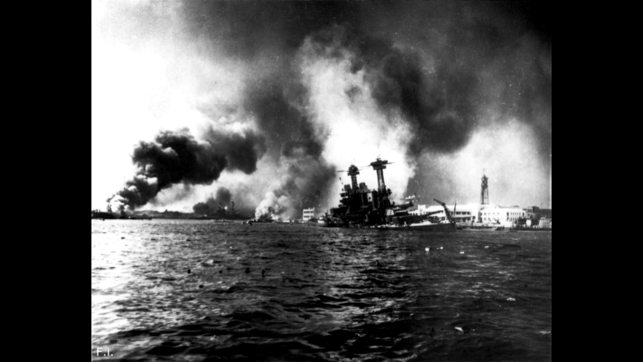 a overview of japan surprise attack in pearl harbor Start studying wwii: pearl harbor learn vocabulary, terms, and more with flashcards why did japan need to attack america before taking entire south east asia.