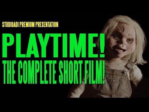 PLAYTIME Complete Short Film