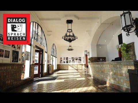 Sprachreise Santa Barbara mit DIALOG