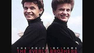 "EVERLY BROTHERS-""PRETTY FLAMINGO""  ( W/ LYRICS)"
