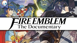 From Shadow Dragon to Awakening | The History Behind The Fire Emblem Franchise Revealed