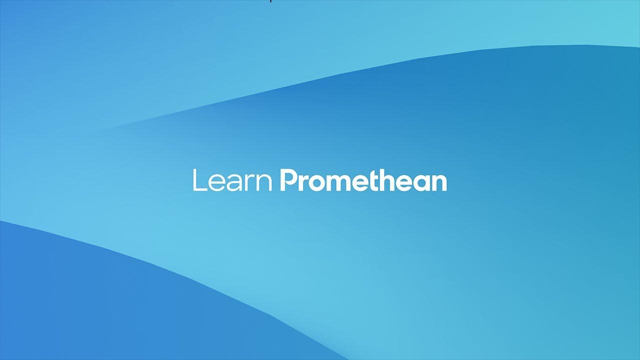 Learn Promethean: Math Tools in the Promethean Whiteboard App