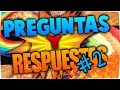 COMO EMPECE EN YOUTUBE!!! PREG.#2 (DENCY LEGENDS)