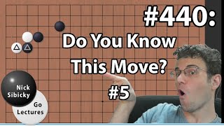 NSGL #440 - Do You Know This Move #5