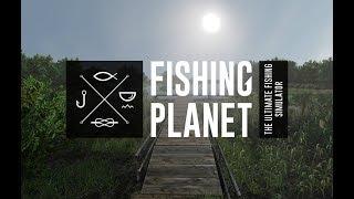 The Fisherman - Fishing Planet. Бета-тест. ЗБС?