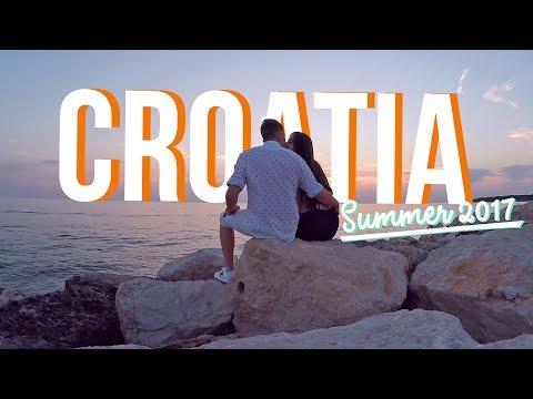 🇭🇷 CROATIA | Summer 2017 ❤