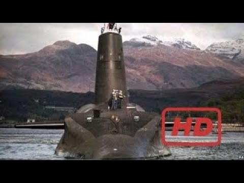Nuclear Weapons Documentary Nuclear Submarine | Cold Wars Feared Weapon | Geographic TV
