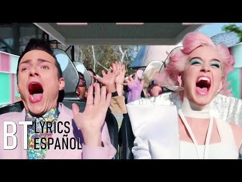 Katy Perry  Chained To The Rhythm ft Skip Marley Lyrics + Español