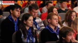 видео Фестиваль молодежной прессы 2012