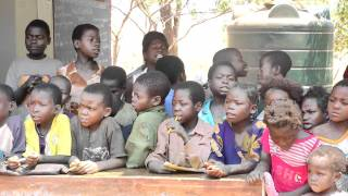The Chiziro Ethembeni (Place of Hope) School