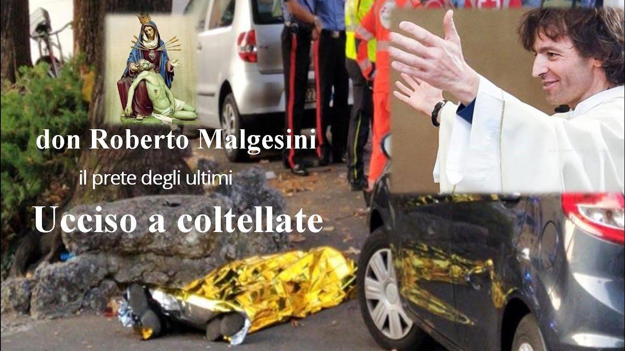 Don Roberto Malgesini - YouTube