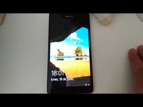 Lumia 950 XL Dual Boot