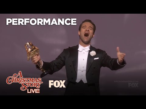 """A Major Award"" Performance 