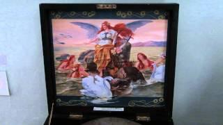 Черновцы. Достопримечательности. Музыкальная шкатулка(, 2013-07-01T06:36:56.000Z)