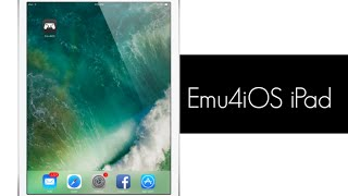 Emu4iOS iPad Download in 4K