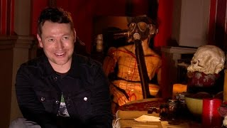 'Insidious: Chapter 3': Leigh Whannell Introduces The Man Who Can't Breathe