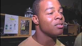 New Orleans Saints RB Pierre Thomas