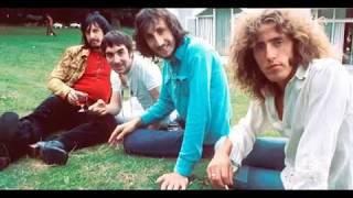 "The Who...Medley ""Pure And Easy"",""The Song Is Over"" My Extended Version!"